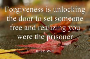 Best Quotations on Forgiveness