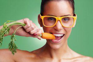 Carrots Reduce Wrinkles
