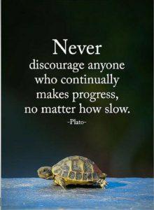 Famous Progress Quotes