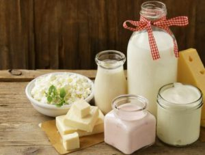 Food to reduce Diabetes