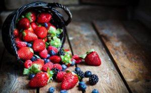 Foods That Reduce Wrinkles