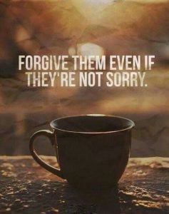 Forgive Them Quotes