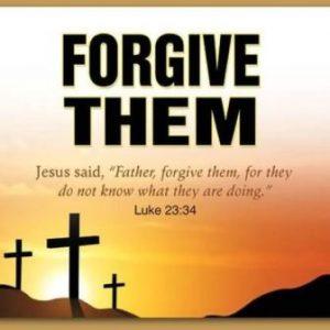 Forgiveness Bible Quotes