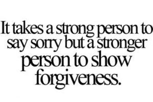 Forgiveness Quotes Tumblr