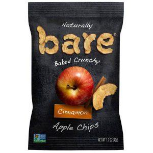 Healthy Crunchy Snacks