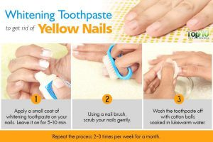 How to Whiten Nails FastHow to Whiten Nails Fast