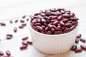 Kidneybeans High Carb Low Fat Foods