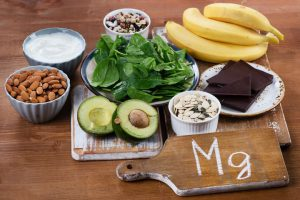 Losing Weight With Magnesium