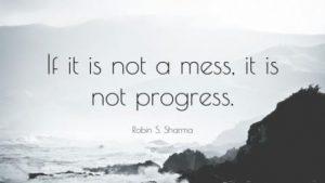 Progress Quotes Images