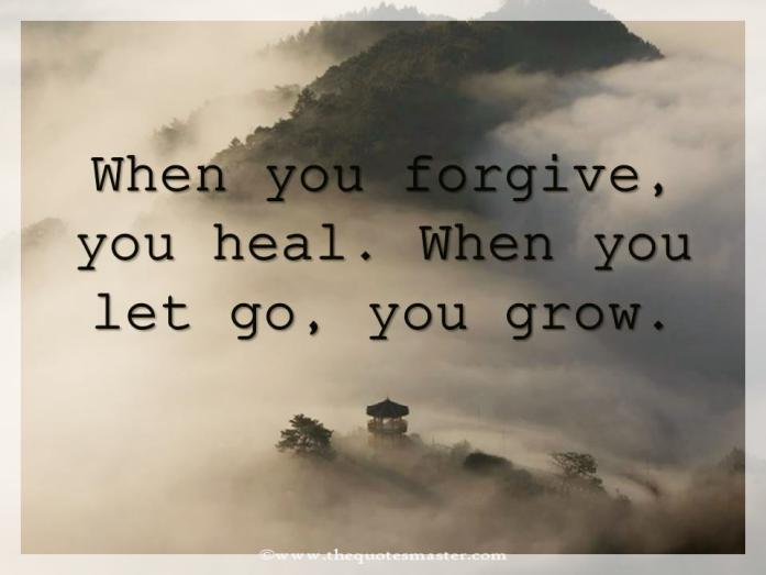 Forgiving Quotes Cool 48 Best Inspirational Forgiveness Quotes Sayings
