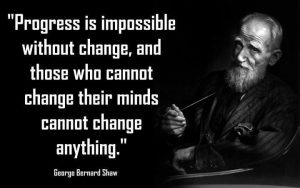 Quotes on Progress