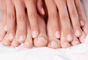 Ways to Whiten Nails