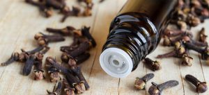 Clove Oil Remedy Cramped Leg