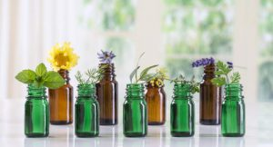 Essential Oils for Toenail Fungus