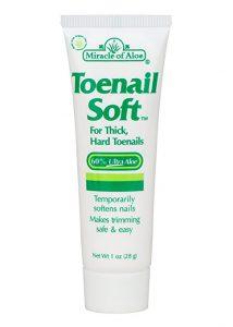 Ingrown Toenail Cure Cream