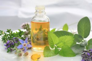 Oregano Oil Cure for Nail Fungus