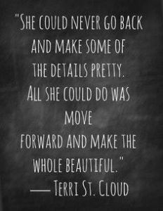 Quotes About Change and Moving Forward