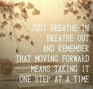 Quotes of Moving Forward