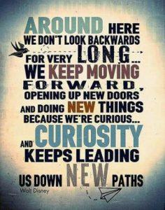 Walt Disney Quotes Keep Moving Forward