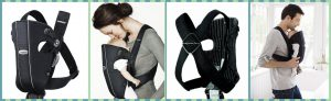 Best Baby Carrier for Newborn