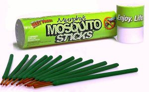 Best Backyard Mosquito Repellent