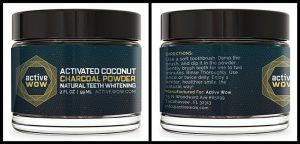 Best Charcoal Toothpaste Powder