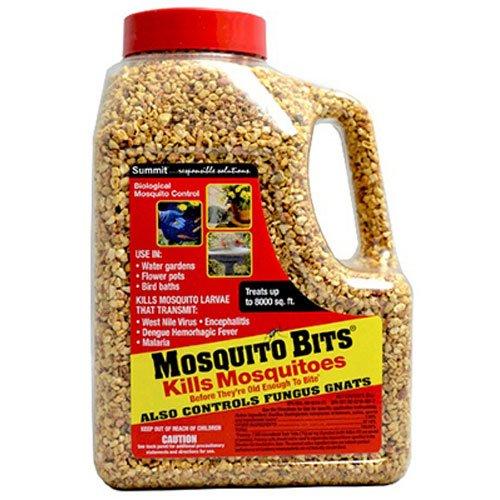 10 Best Mosquito Repellent for Yard, Garden, Patio & Outdoors