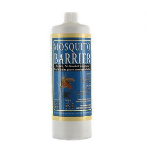 Best Outdoor Mosquito Repellent for Yard