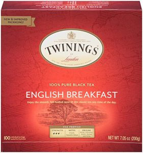 Best Black Tea Brand