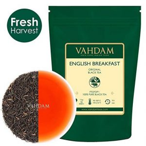 Best Loose Black Tea