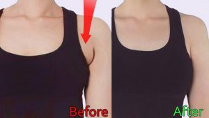 How to Burn Underarm Fat