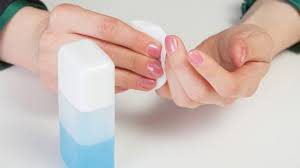 How to Clean Nail Polish without Nail Polish Remover